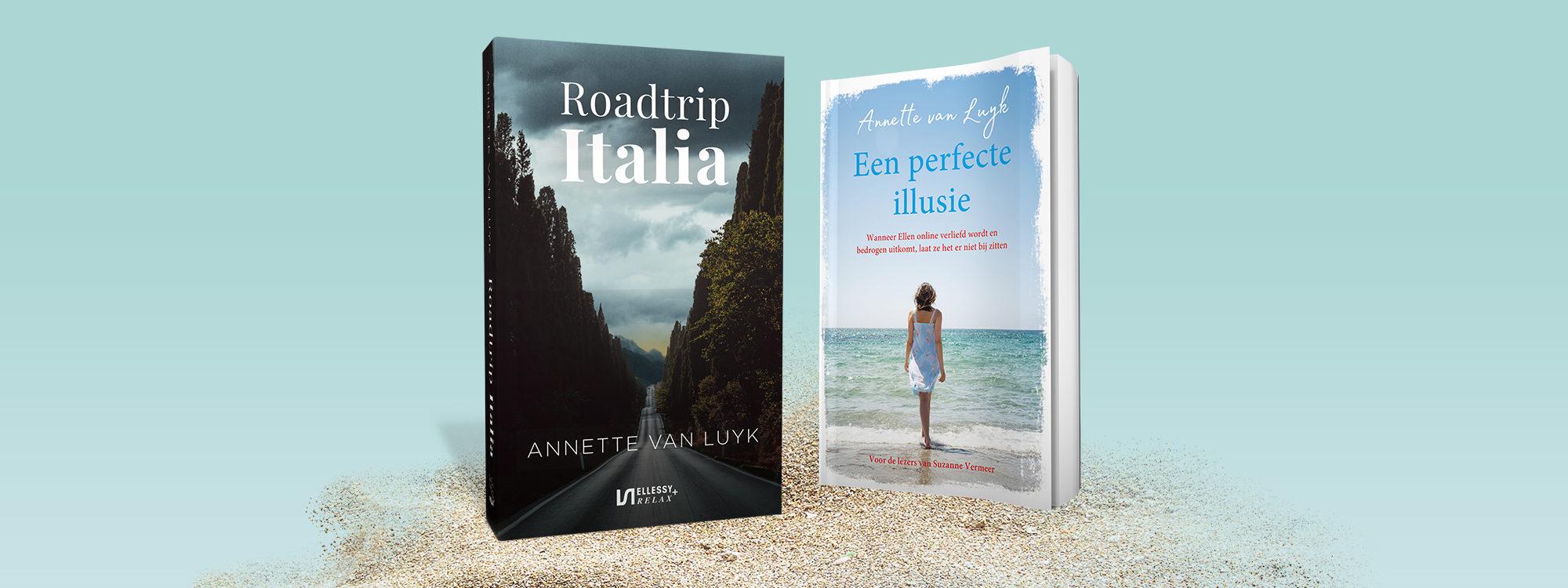 Header boeken Annette